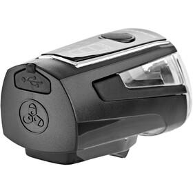 Trelock LS 560 I-GO Control Koplamp, black